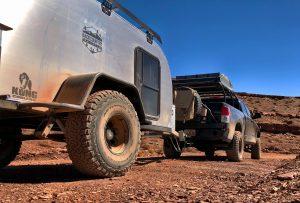 Backcountry Trailers Toyota Tundra